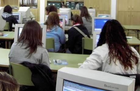 PROGRAMA DE ORIENTACIÓN CON INTERNET 2005/2006